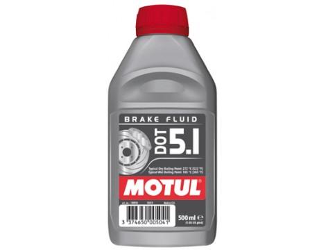 ТОРМОЗНАЯ ЖИДКОСТЬ MOTUL DOT 5.1 Brake Fluid, 0.5 L