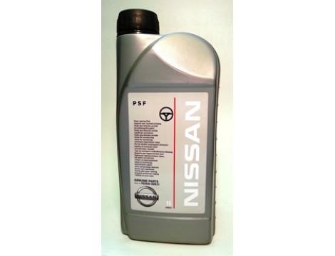 Гидравлическая  Жидкость NISSAN PSF 1L