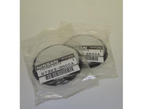 Фильтр вентиляции сидений оригинал Nissan (87383-9N00A)
