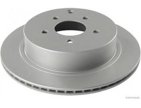 Тормозной диск задний Nipparts (J3 311 046)