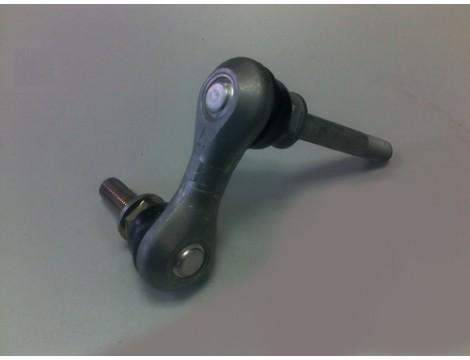 Стойка стабилизатора переднего левая Infiniti FX35/37/50 S51 (оригинал)