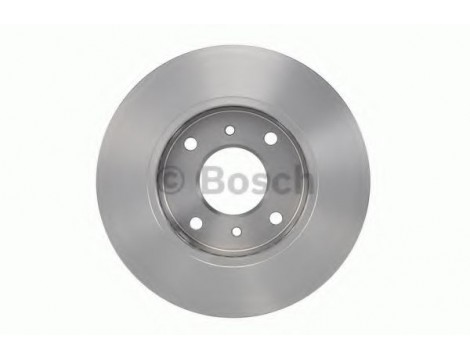 Тормозной диск передний Bosch (0986478567)