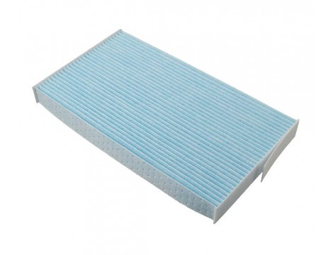 Фильтр салона Blue Print (ADN12524)