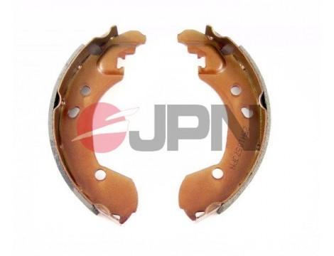 Тормозные колодки задние барабанные JAPAN LINE(25H1057)