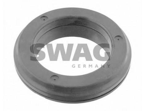 Подшипник опорный амортизатора переднего SWAG (60927459)